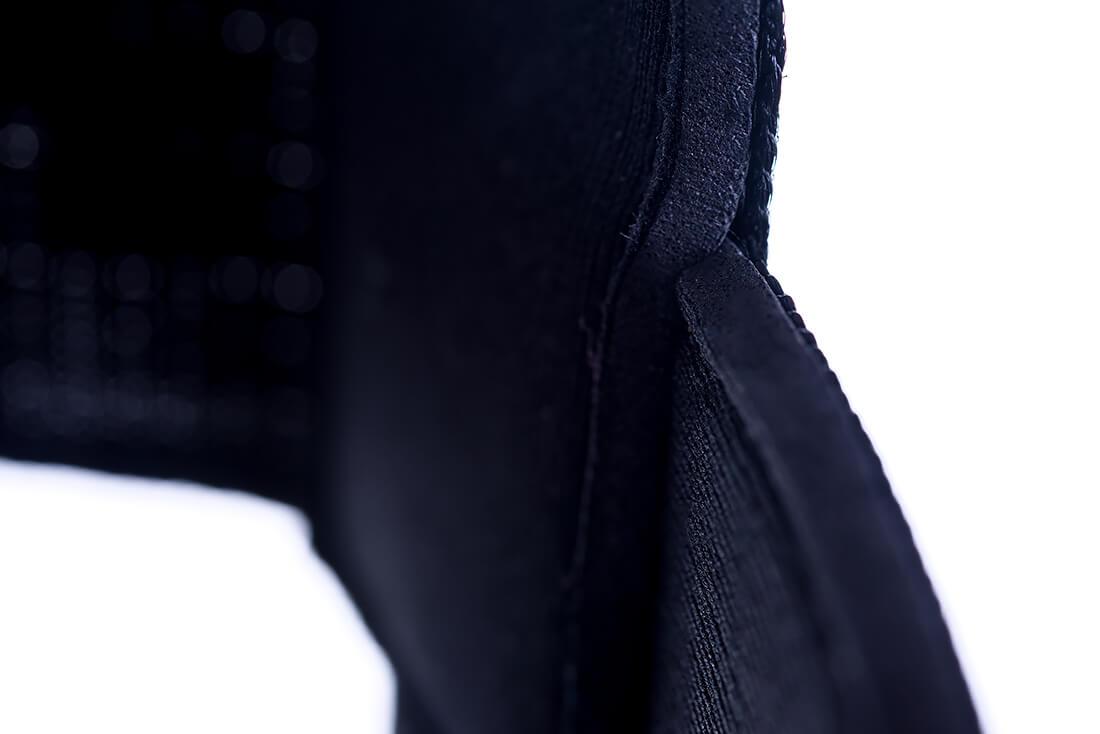 korona karku - materiał