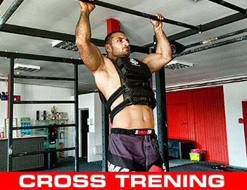 Cross trening