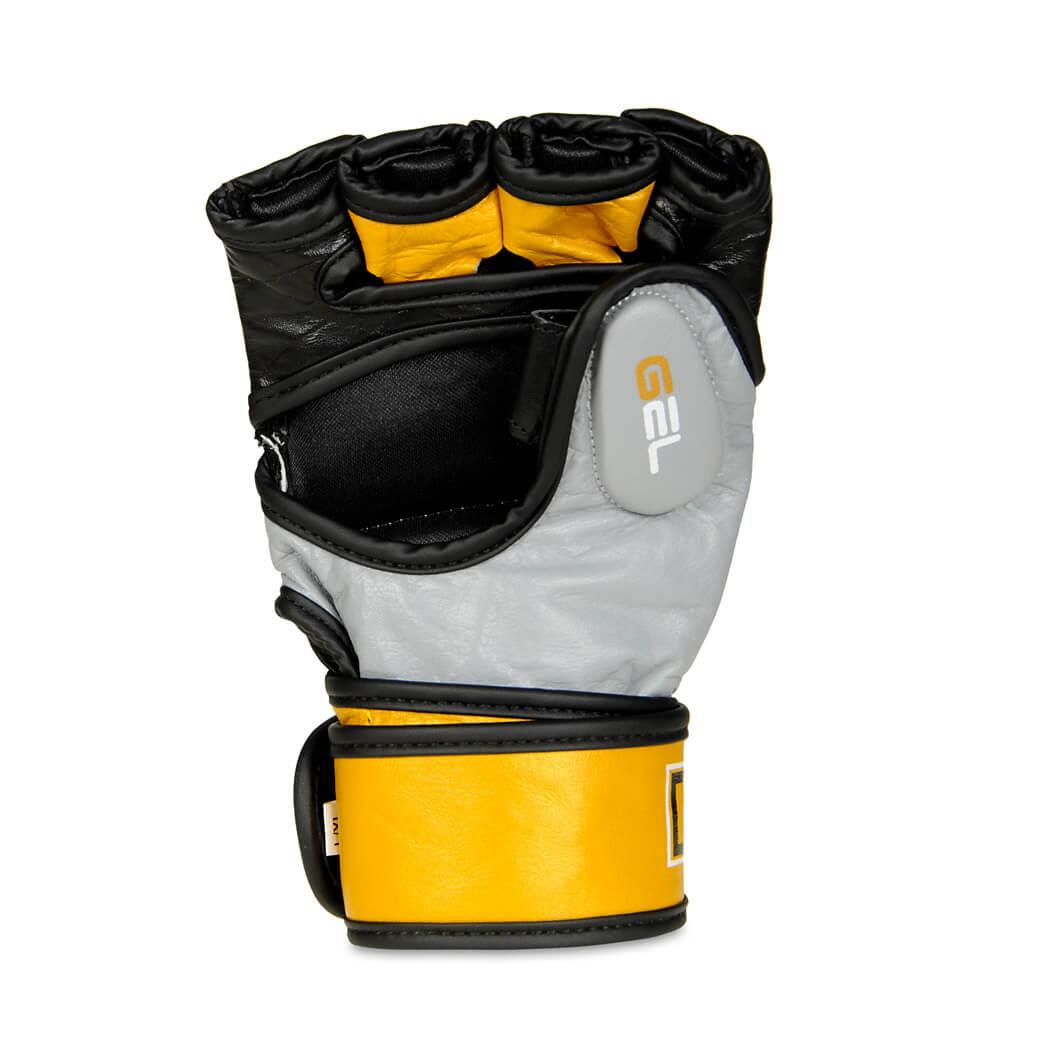 rękawice do treninu mma