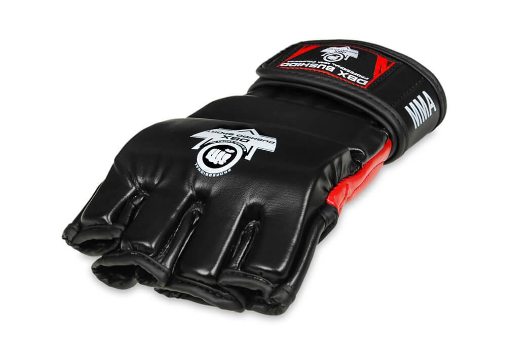 rękawice do ćwiczeń na worku