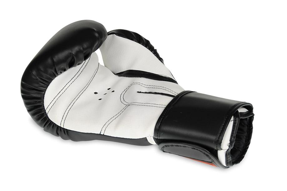 rękawice bokserskie sparingowe