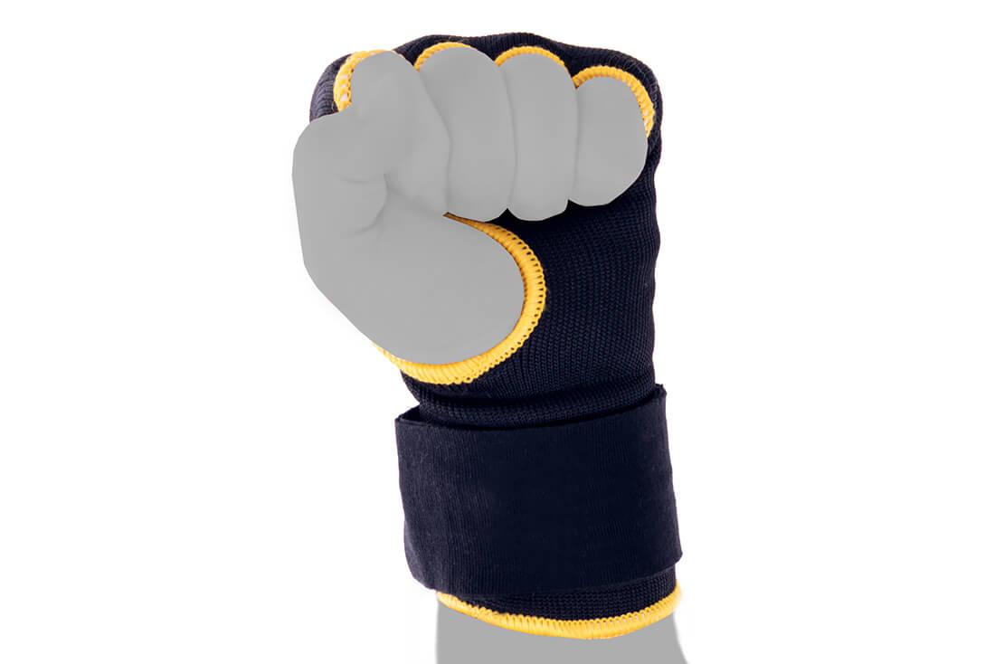 rękawiczki żelowe