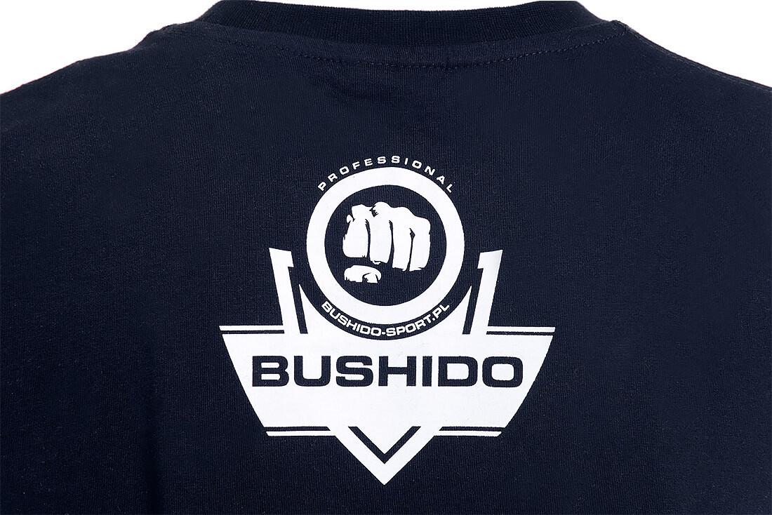 koszulka bushido