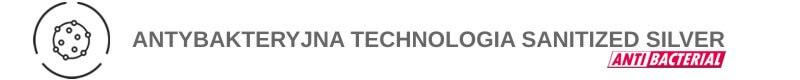 rashguard - technologia antybakteryjna