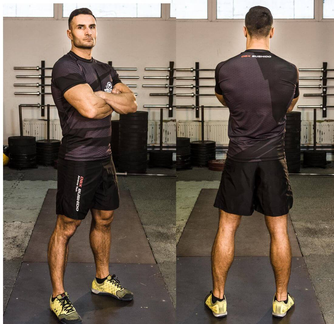 rashguard do crossfit