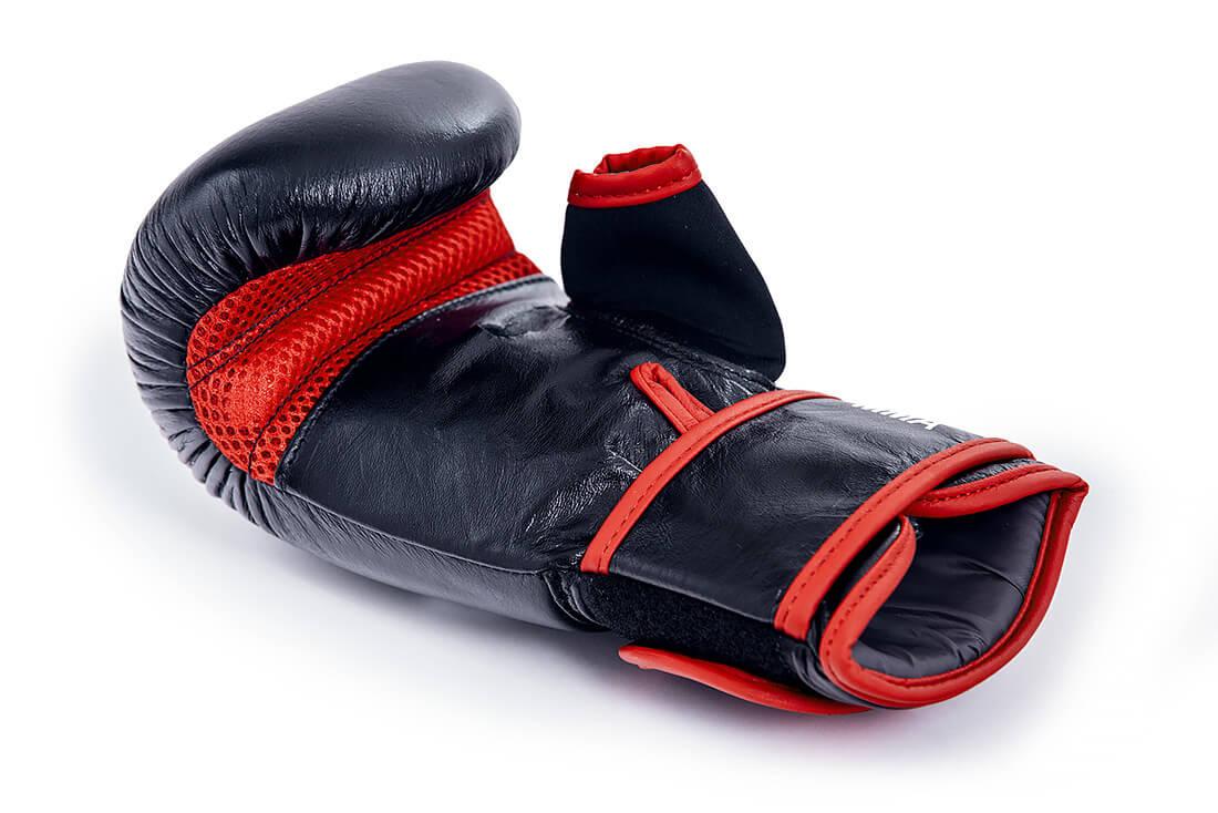 rękawice do treningu na worku