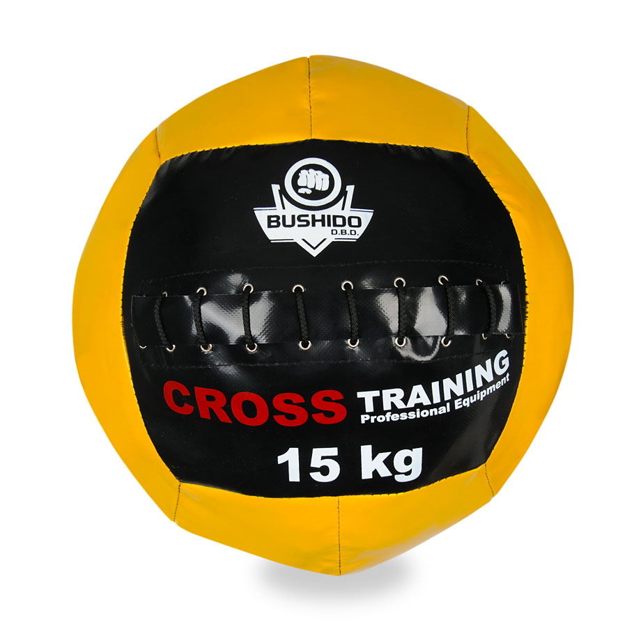 WALL BALL 10 KG  -  22lbs