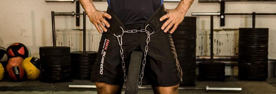 pasy dip belt, obciążeniowe